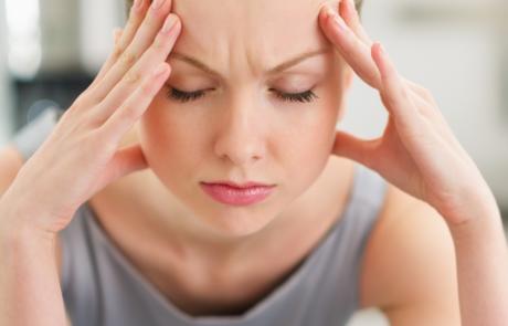 El estrés, enemigo de la salud bucodental